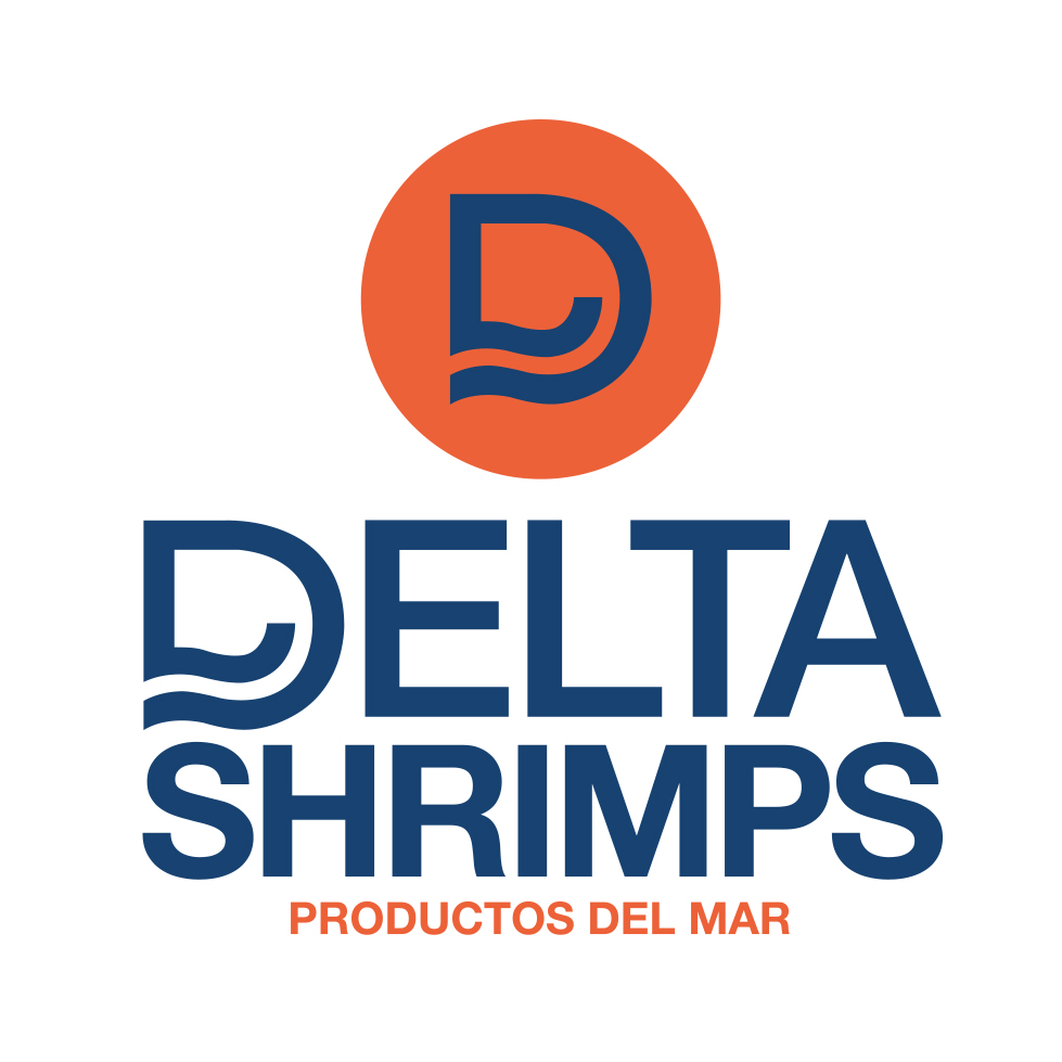 Logo Delta Shrimps